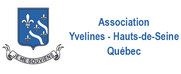 Association Yvelines Hauts-de-Seine Québec - Nahécom